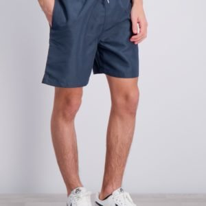 Us Polo Core Swim Short Uimashortsit Sininen
