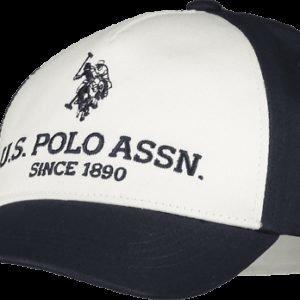 Us Polo Since 1891 Baseball Cap Lippis