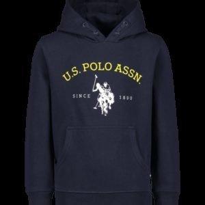 Us Polo Uspa Oth Hood Huppari