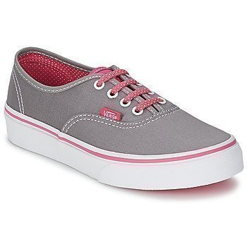 Vans AUTHENTIC matalavartiset kengät