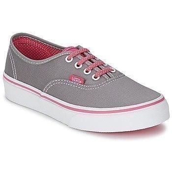 Vans AUTHENTIC matalavartiset kengät