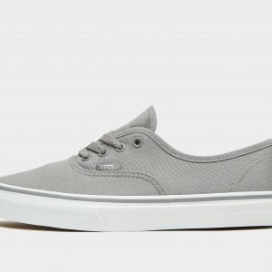 Vans Authentic Harmaa