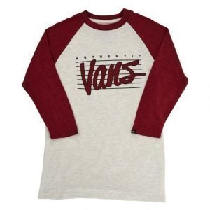 Vans Authentic Raglan Paita