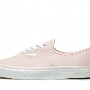 Vans Authentic Vaaleanpunainen
