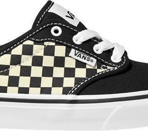 Vans B Atwood Checkers tennarit
