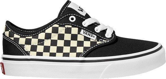 Vans B Atwood Checkers tennarit
