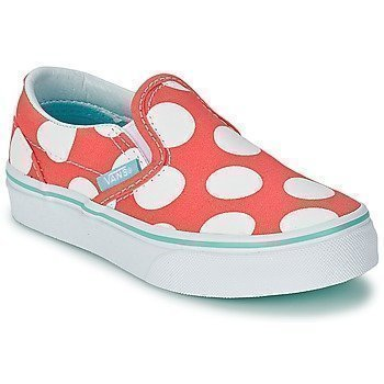 Vans CLASSIC SLIP-ON matalavartiset kengät