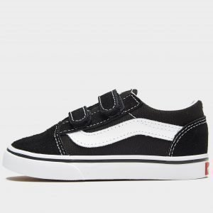 Vans Old Skool Musta