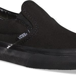 Vans Tennarit Black