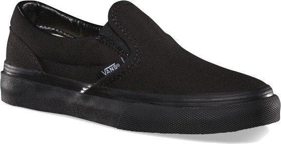 Vans Tennarit Black