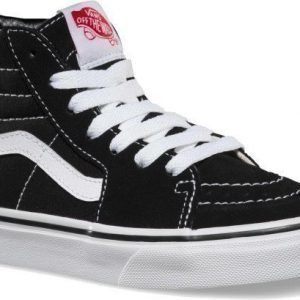 Vans Tennarit Korkea varsi Black/White