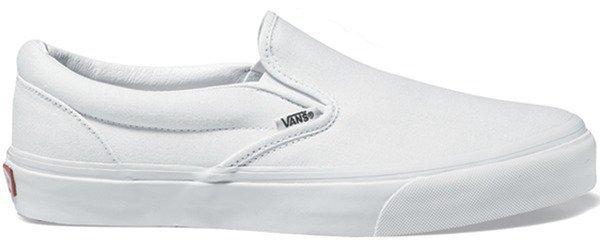 Vans Tennarit White