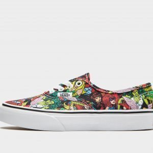 Vans X Marvel Authentic Monivärinen