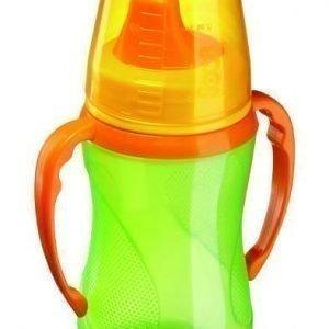 Venttiilimuki 250 ml Bpa-vapaa 12kk+