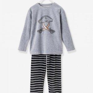 Vertbaudet Pyjama Veluuria
