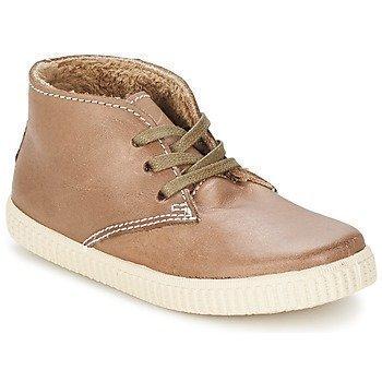 Victoria 6785 korkeavartiset kengät