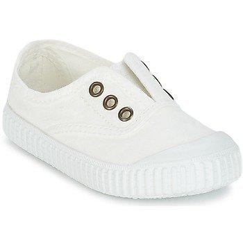 Victoria INGLESA LONA TINTADA matalavartiset kengät