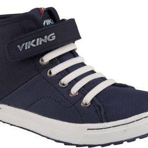 Viking Frogner Mid Nilkkurit Navy