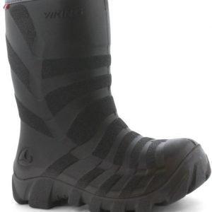 Viking Termosaappaat Ultra 2.0 Black/Grey