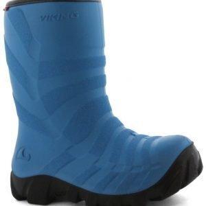 Viking Termosaappaat Ultra 2.0 Blue/Black