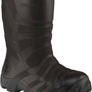 Viking Ultra 2.0 Talvikumisaappaat Musta