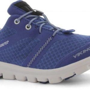 Viking Vapaa-ajan jalkineet GORE-TEX® Maverick Blue/White