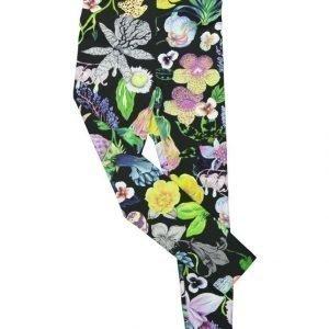 Vimma Mystical Flowers Leggingsit Lasten Koot