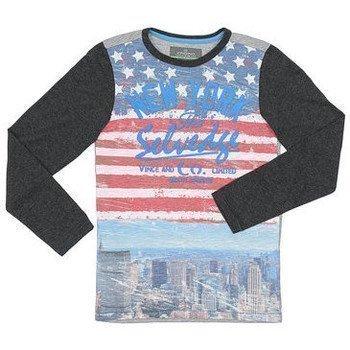 Vingino Jurt pitkähihainen T-paita t-paidat pitkillä hihoilla