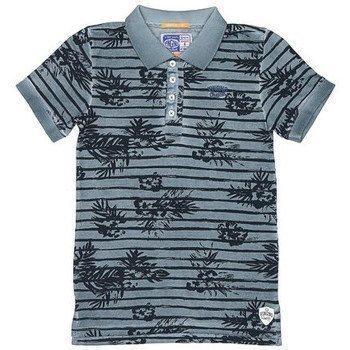 Vingino Kefo pikeepaita lyhythihainen t-paita