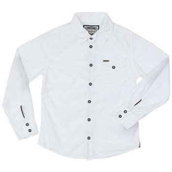 Vingino Lizandro kauluspaita pitkähihainen paitapusero
