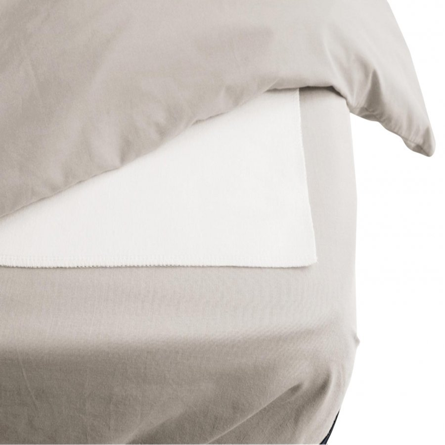 Vinter & Bloom Bed Protector White Patjansuoja