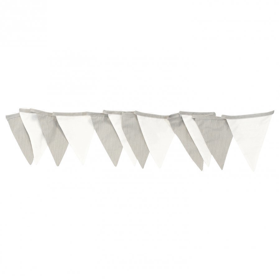 Vinter & Bloom Fine Embroidery Bunting Juhlatarvike
