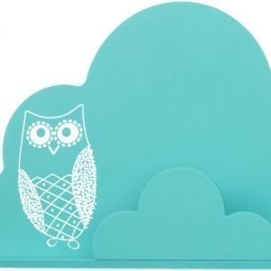 Vinter & Bloom Pilvihylly Forest Collection Aqua