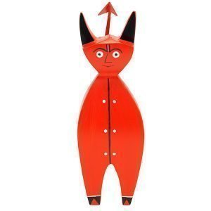 Vitra Little Devil Puinen Nukke