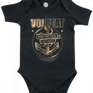 Volbeat Anchor Body