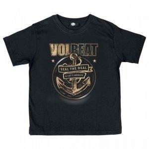 Volbeat Anchor Lasten Paita