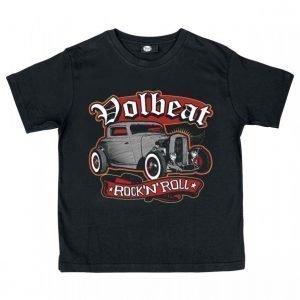 Volbeat Hot Rods Lasten Paita