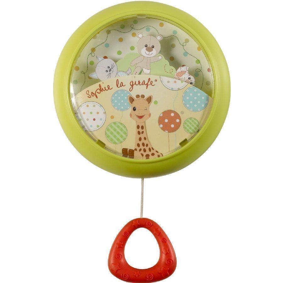 Vulli Sophie The Giraffe Soittorasia Merry Go Round