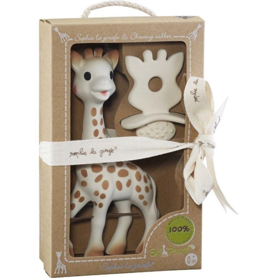 Vulli Sophie The Giraffe Sophie Lelu + Pururengas