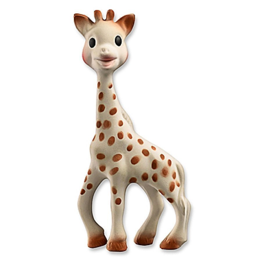 Vulli Vauvalelu Sophie The Giraffe