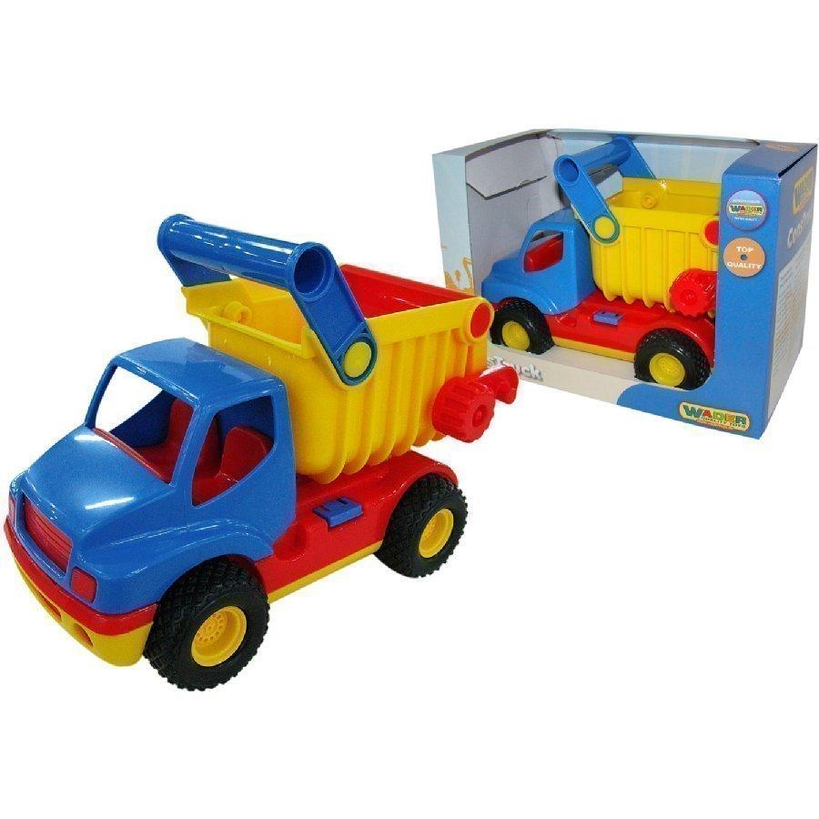 Wader Construck Kippiauto