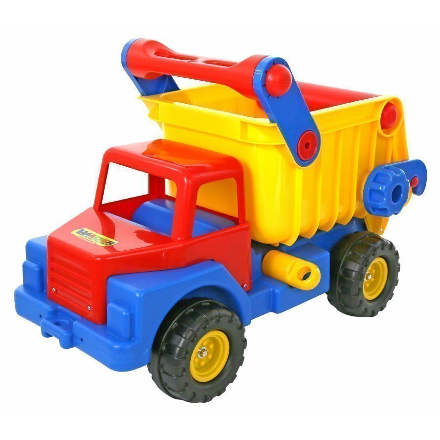Wader Kippiauto Truck No. 1