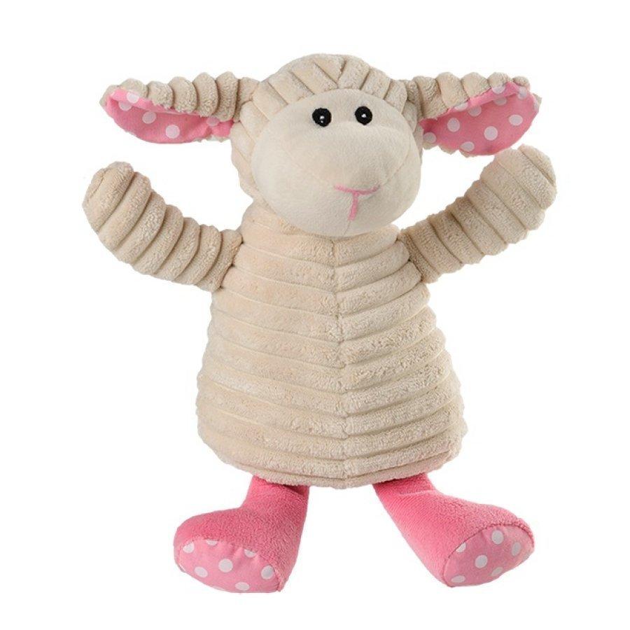 Warmies Lämpötyyny Lammas Pilkut