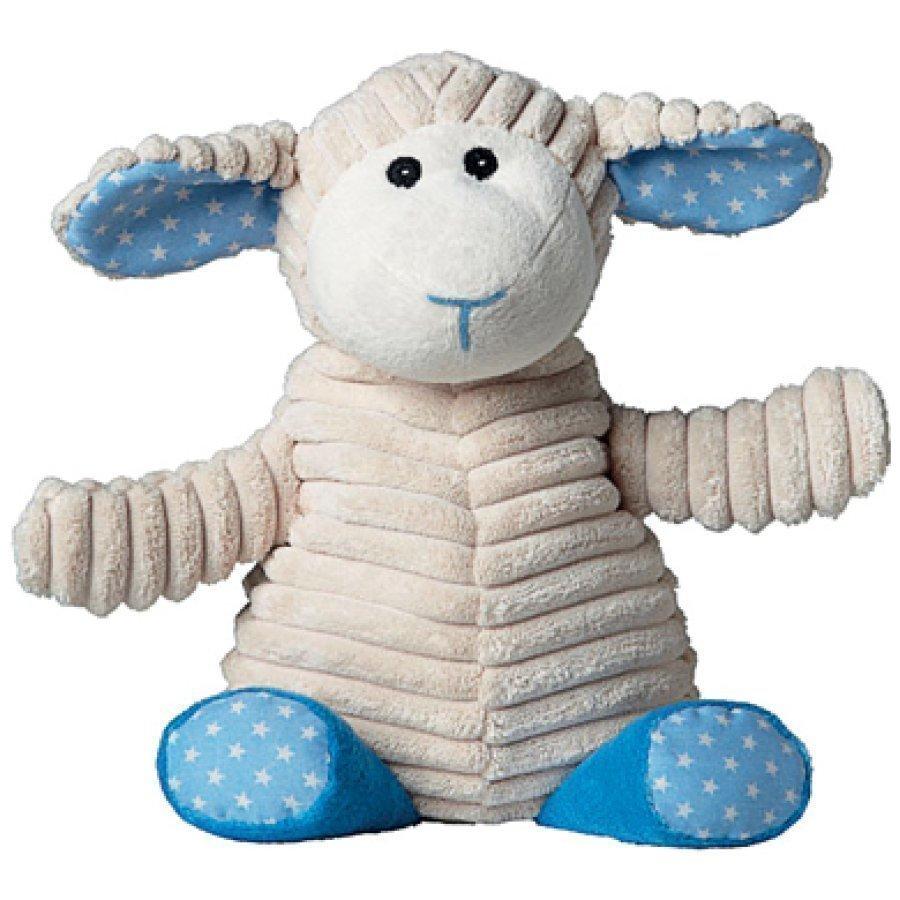 Warmies Lämpötyyny Lammas Pure Tähti