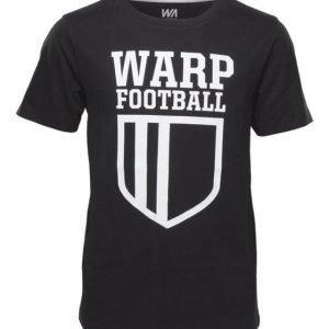 Warp B Graphic Tee t-paita