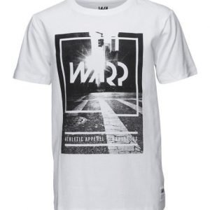 Warp B Logo Tee t-paita