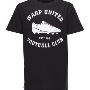 Warp B Urban Tee t-paita