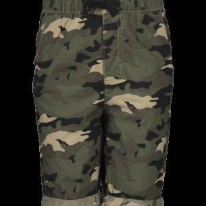 Warp Elastic Shorts Shortsit