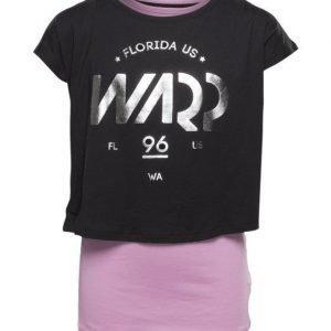 Warp G 2 Layer Top t-paita