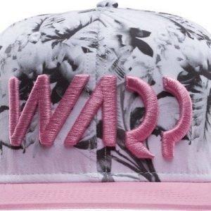 Warp J Street Cap lippis